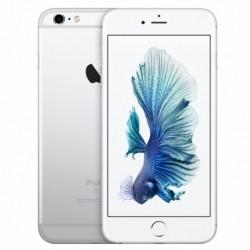 IPHONE 6 16GB SILVER USADO
