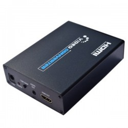 HDMI To SCART 1080p